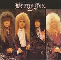 Britny Fox/Boys in Heat