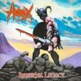 CD Cover Image. Title: Immortal Legacy, Artist: Hirax