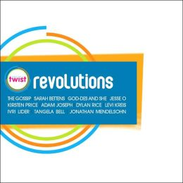 Music With a Twist: Revolutions