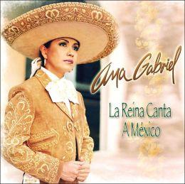 La Reina Canta a Mexico