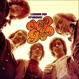 Listen My Friends! The Best of Moby Grape