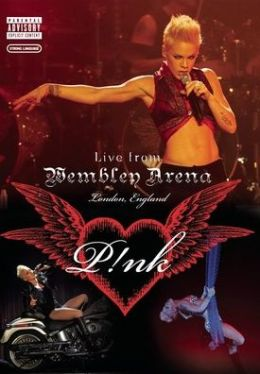 Pink: Live from Wembley Arena - London, England