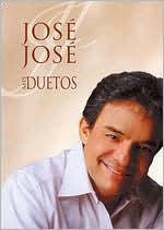 Jose Jose: Duetos