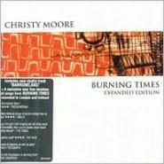 Burning Times [Bonus CD]