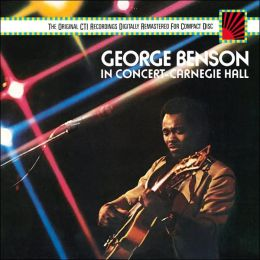 In Concert: Carnegie Hall