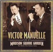 Live from Madison Square Garden [CD/DVD]