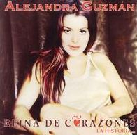 Reina de Corazones: La Historia [CD/DVD]