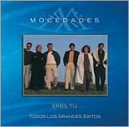 Eres Tu: Todos Los Grandes Exitos [CD/DVD]