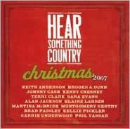 Hear Something Country: Christmas