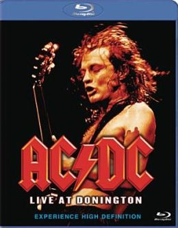 AC/DC: Live at Donington