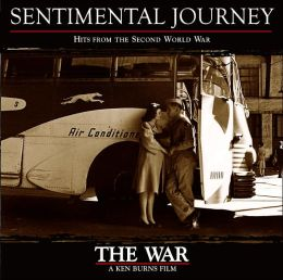 Sentimental Journey - Hits from the Second World War