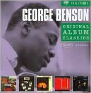 It's Uptown/George Benson Cookbook/Beyond the Blue Horizon/Body Talk/Bad Benson