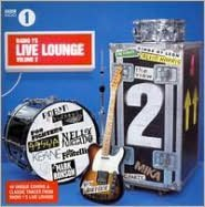 Radio 1's Live Lounge, Vol. 2