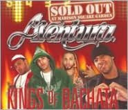 Kings of Bachata: Sold Out at Madison Square Garden [CD/DVD]