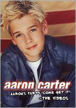 Aaron Carter: Aaron's Party - The Videos