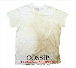 Live in Liverpool [CD/DVD]