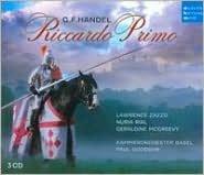 G.F. Handel: Riccardo Primo