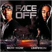 Face Off [CD/DVD]