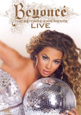 Beyoncé: The Beyoncé Experience - Live