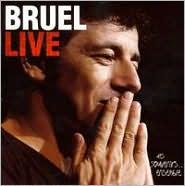Bruel Live: Des Souvenirs...Ensemble [CD/DVD]