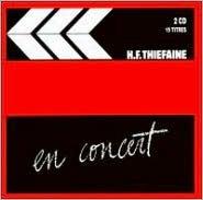 H.F. T en Concert, Vol. 1