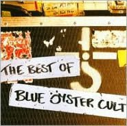 The Best of Blue Oyster Cult [Sony Australia]
