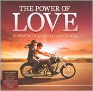 The Power of Love: 60 Powerful Love Ballads