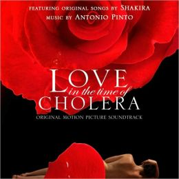 Love in the Time of Cholera [Original Motion Picture Soundtrack]