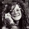 CD Cover Image. Title: In Concert, Artist: Janis Joplin