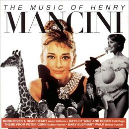 The Music of Henry Mancini [Columbia]