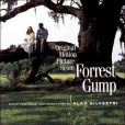 CD Cover Image. Title: Forrest Gump [Original Motion Picture Score], Artist: Alan Silvestri