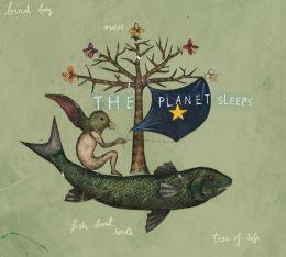 Planet Sleeps