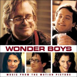 Wonder Boys [Original Soundtrack]