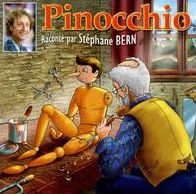 Pinocchio [Sony BMG]