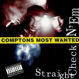Straight Checkn 'Em