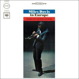 Miles Davis in Europe [Bonus Track]