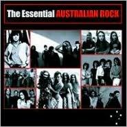 The Essential Australian Rock