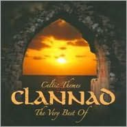 Celtic Themes: Very Best of Clannad