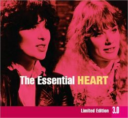 The Essential Heart [Limited Edition 3.0]