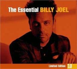 The Essential Billy Joel [Limited Edition 3.0]