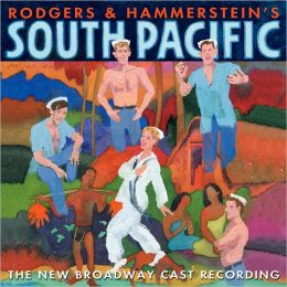 South Pacific [2008 Broadway Cast Recording]