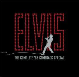 The Complete '68 Comeback Special: 40th Anniversary Edition