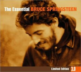 The Essential Bruce Springsteen [Limited Edition 3.0]