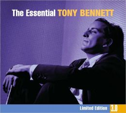 The Essential Tony Bennett [Limited Edition 3.0]