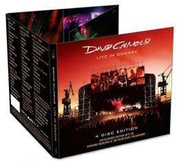 Live in Gdansk [2 CD/2 DVD]
