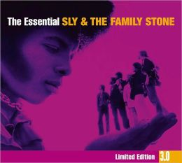 The Essential Sly & the Family Stone [Limited Edition 3.0]
