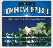A Night in Dominican Republic