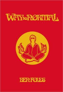 Way to Normal [Bonus DVD]