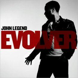 Evolver [CD/DVD]