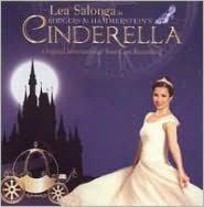 Rodgers & Hammerstein's Cinderella [Original International Tour Cast Recording]